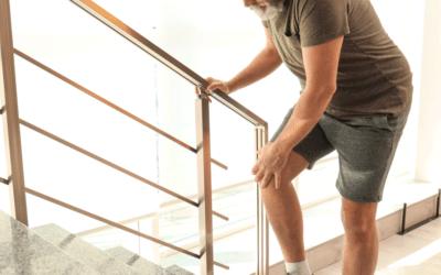 Fysiotherapie bij artrose aan de knie