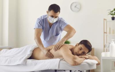 Herstel met Fysiotherapie na COVID-19 (Corona)