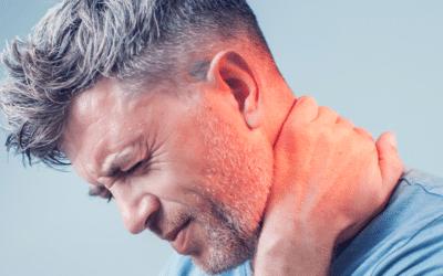 Fysiotherapie bij nekpijn