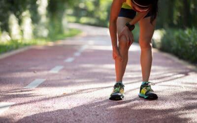 Fysiotherapie bij klachten tijdens het hardlopen