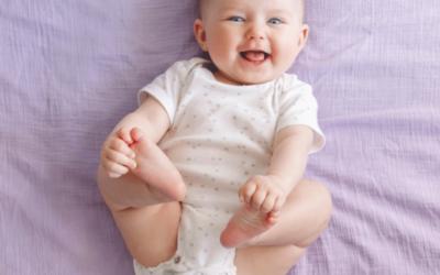 Wees op tijd met ingrijpen tijdens een voorkeurshouding van uw kind