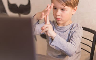 Kies voor effectieve ondersteuning van uw kind met SI therapie