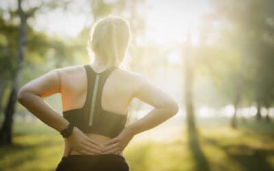 Fysiotherapie bij sportblessures